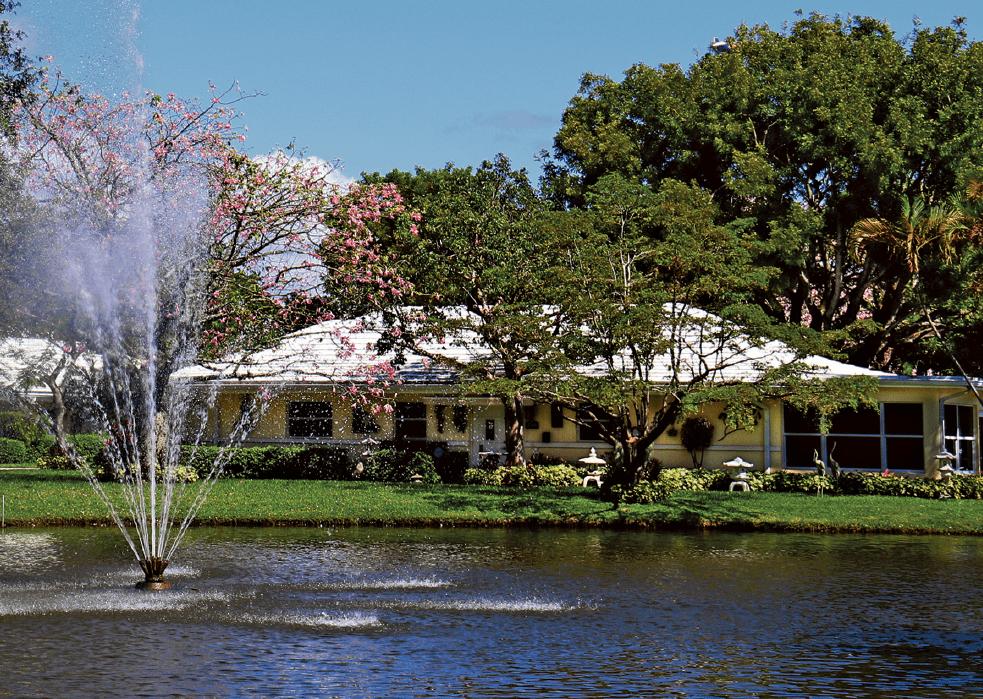 John Knox Village Juniper Villa