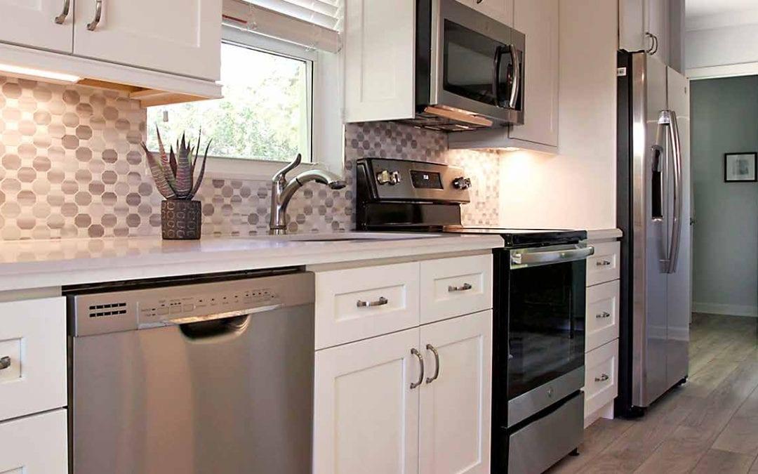 John Knox Village Juniper II kitchen