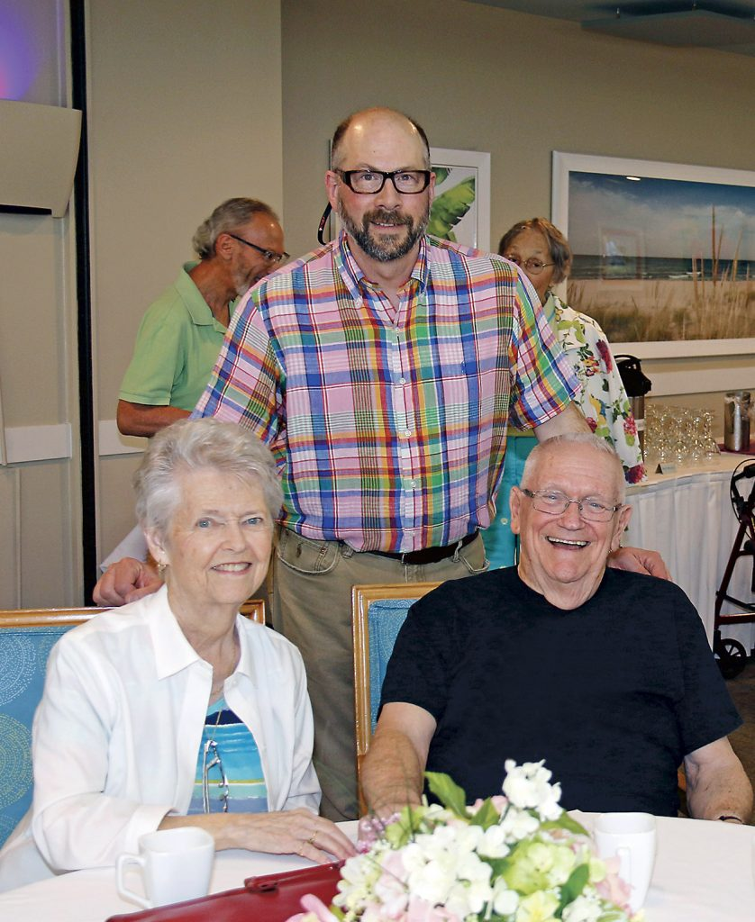 This year at John Knox Village, active aging week will take a virtual route, but still be as engaging as ever.