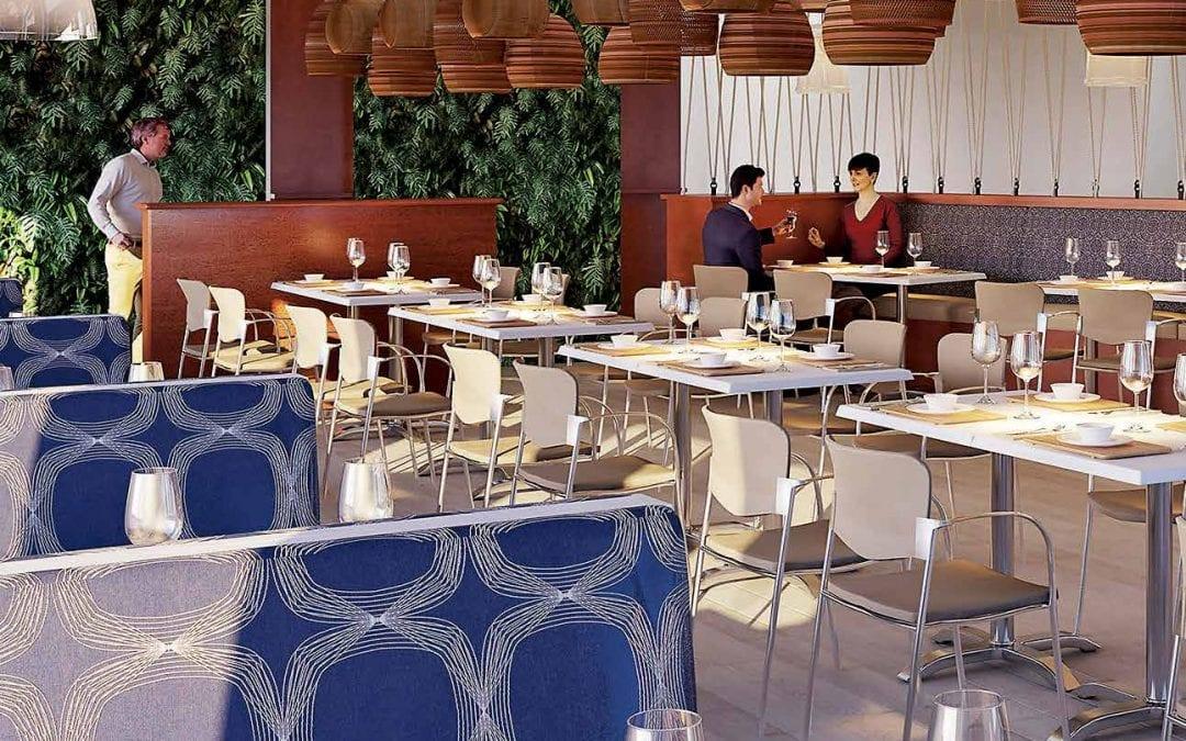 Glades Grill Heats Up Food Scene At JKV's New $6.9 Million Aquatic Complex