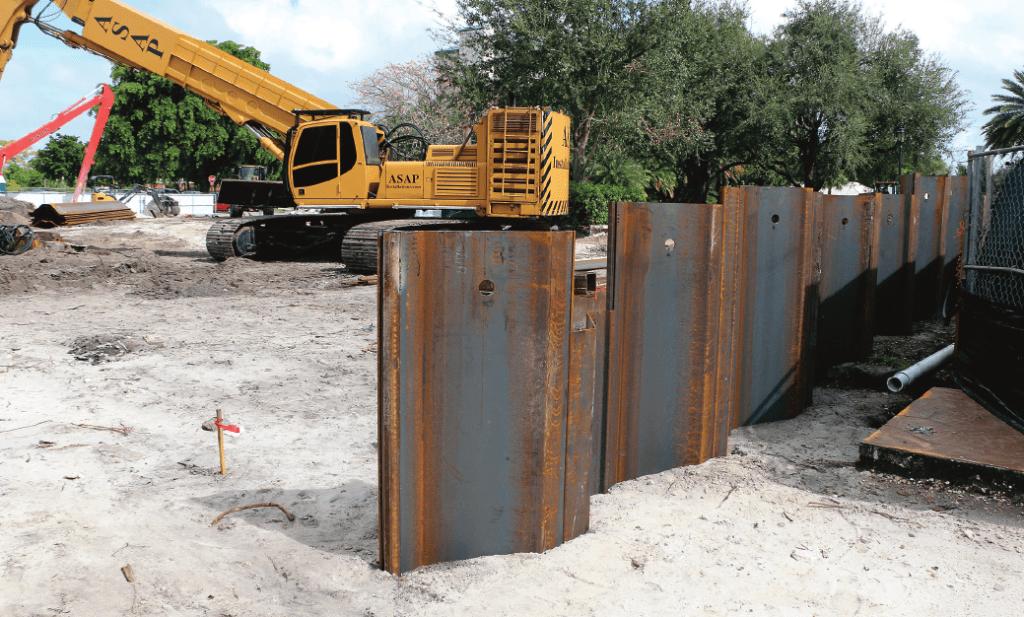 Westlake at John Knox Village is under construction and is making good progress.